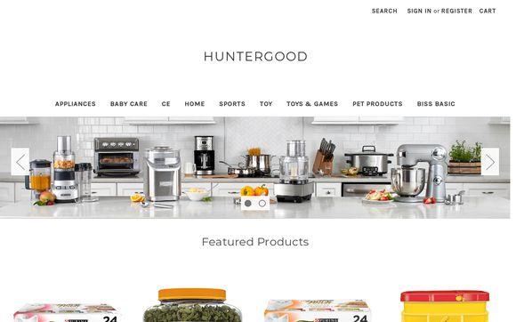 Huntergood