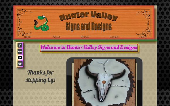HunterValleySignsandDesigns
