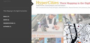 Hypercities.com
