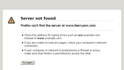 Iberryann.com