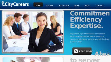 iCityCareers