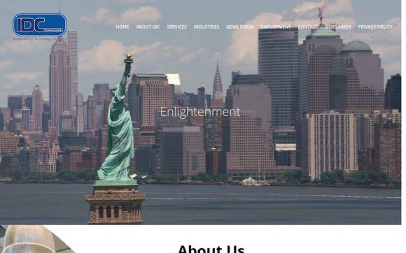 IDC Technologies, Inc.