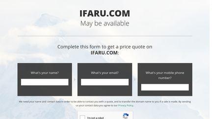 Ifaru