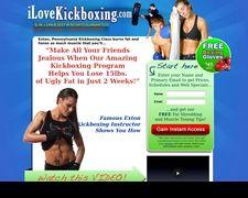 Exton PA Kickboxing Classes