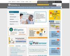 Immunization Action Coalition