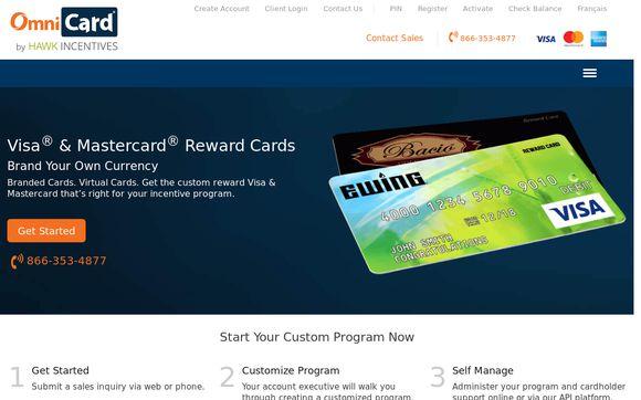 IncentiveCardLab