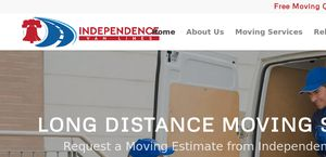 Independencevanlines.com