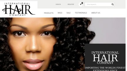 International Hair Company