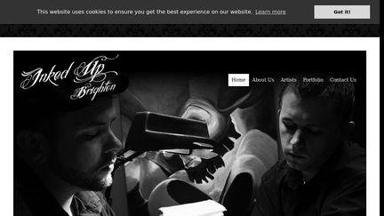 InkedUpBrighton.co.uk