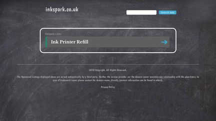 Inkspark.co.uk