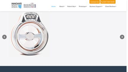 Innovate-Design.co.uk