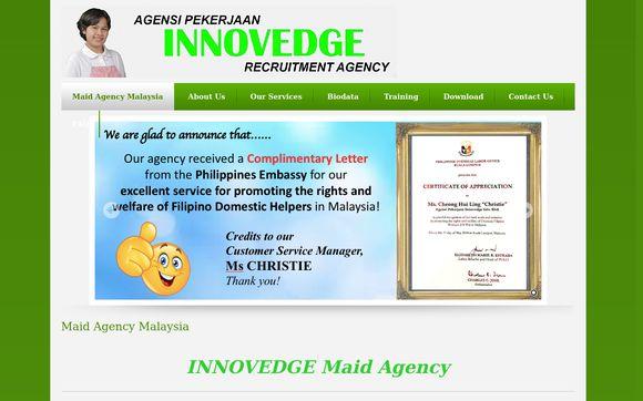 Innovedge.com.my