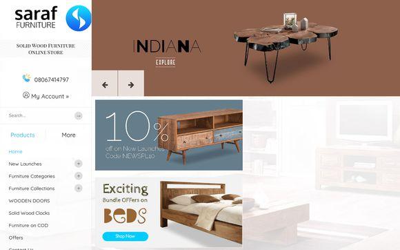 Saraf Furniture