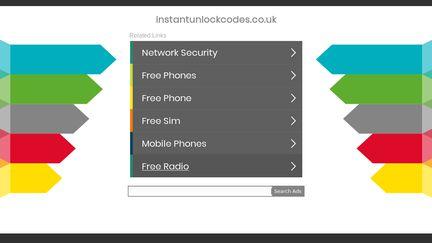 Instantunlockcodes.co.uk