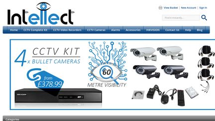 IntellectCCTV.co.uk