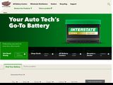 InterstateBatteries