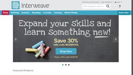 InterweaveStore