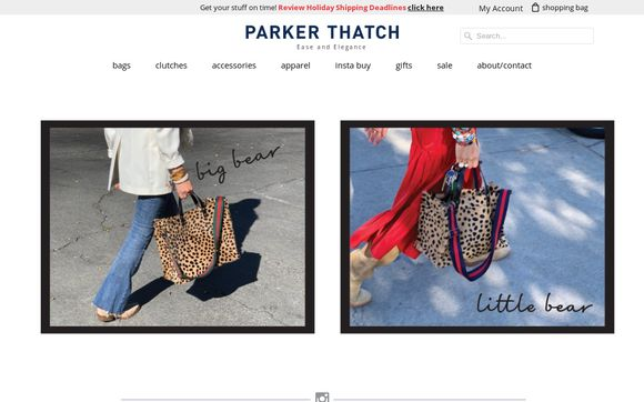 Parker Thatch