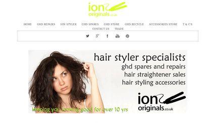 Ionoriginals.co.uk