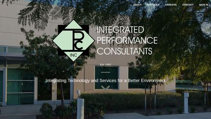 Integrated Performance Consultants