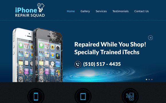 IphoneRepairSquad.us