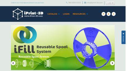 iPrint 3D