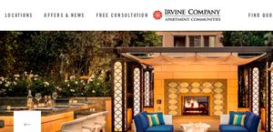 IrvineCompanyApartmentCommunities