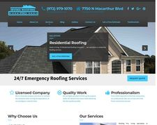Irving Roofing Company