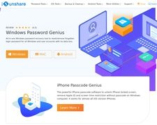 ISunshare Official Website