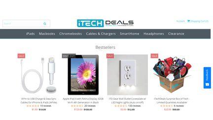 iTech Deals