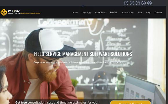 ITLinkSolutions