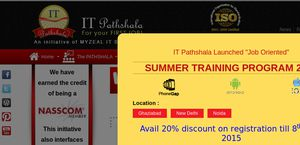 IT Pathshala Private Limited