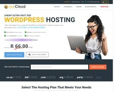 IVECloud Hosting Provider