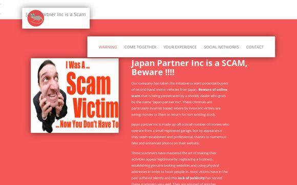 japanpartnereview