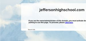 Jeffersonhighschool.com
