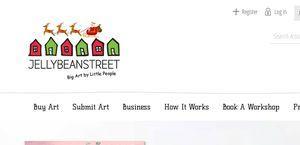 Jellybeanstreet.com.au