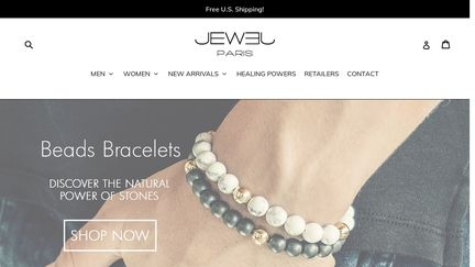 Jewel Paris