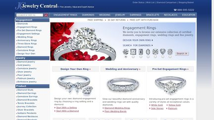 JewelryCentral