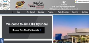 Jim Ellis Hyundai Reviews