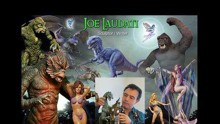 Joe Laudati