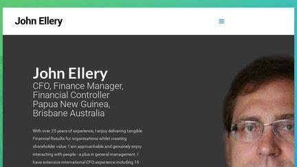John Ellery