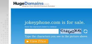 Jokeyphone.com