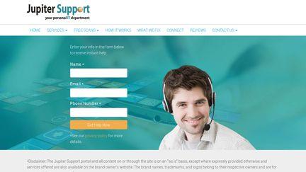 JupiterSupport