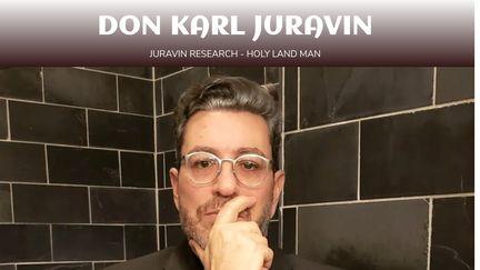 Don Karl Juravin