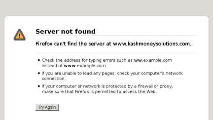 Kashmoneysolutions.com