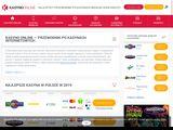 Kasyno Online