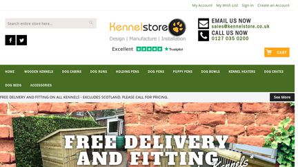 KennelStore.co.uk
