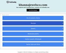 KhannaJewelsCo