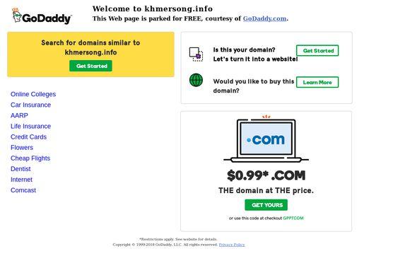 Khmersong.info