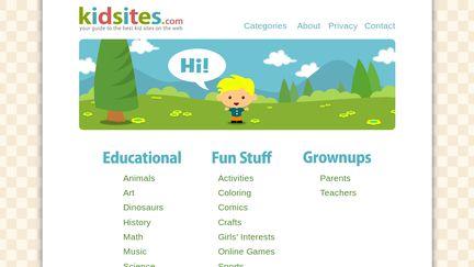 KidSites